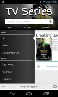 [Android] [PlayStore] TV Series kostenlos