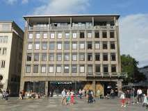 Köln: Diverse gratis Veranstaltungen zu 18 Jahre Domforum im Oktober 2013