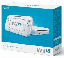 [Rakuten] Nintendo Wii U Basic Pack 8 GB für 229€ und 6870 Punkte (68,70€ für nächsten Einkauf)