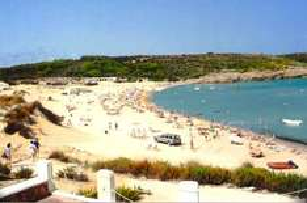 Reise: 2 Wochen Menorca ab Düsseldorf (Flug, Transfer, gutes 3* Hotel, Zug zum Flug) 280,- € p.P. (Oktober)