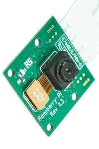 Bisher bester Preis: Raspberry PI Kamera 5MP für 19,00 €