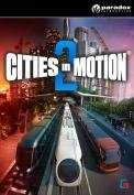 [Steam] Cities in Motion 2 @ Gamersgate