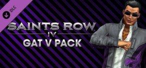 [Steam] Saints Row IV (DLC) - GAT V Pack  (nur heute kostenlos)
