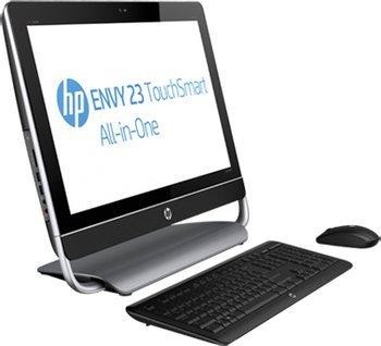 HP ENVY 23-d120eg Touchsmart für 799€ statt 999€ inklusive Versand