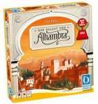 [buecher.de] wieder lieferbar: Der Palast von Alhambra (Big Box) für 28,95 EUR