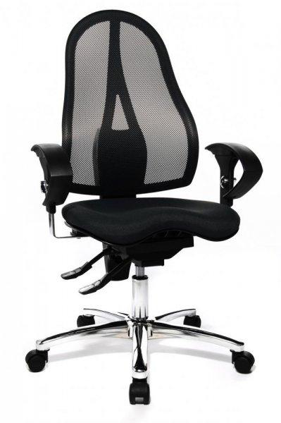 Bürostuhl Topstar Sitness 15  für 149€ (Idealo 176€) zzgl. 4470 Rakuten-Punkte.