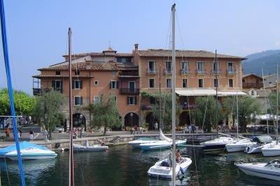 Italien: 5 Tage im 4*-Hotel am Gardasee für 179,00 Euro/Person
