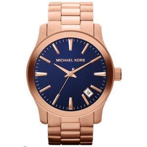 Michael Kors MK7065, Herrenuhr Uhr, rosegold, 143,90 Euro @ OneDealOneDay