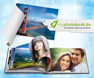 [Dailydeal] 30€ für 9€ oder 45€ für 13€ - Wertgutschein für myphotobook.de
