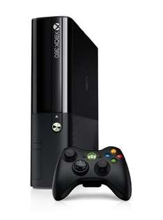 Xbox 360.E Stingray 4GB - Neues Design