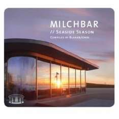 [Amazon MP3] Nochmal den Sommer zurückholen: Blank & Jones - Milchbar Seaside Session 1