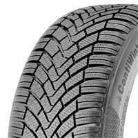 Continental Winter Contact TS 850 195/65 R15 91T