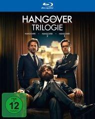 Hangover Trilogie (Blu-Ray) für 28,99 € inkl. Versand auf Buecher.de (Vorbestellung)