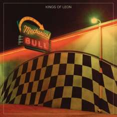 [itunes Stream] Kings of Leon - Mechanical Bull
