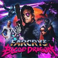 [Download] Far Cry 3 Blood Dragon für 2,99€ @gamekeys.biz NOCH IMMER