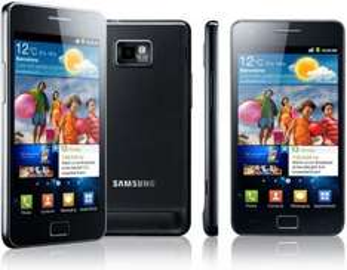 Samsung Galaxy S2 16 GB für 428 bzw 418€