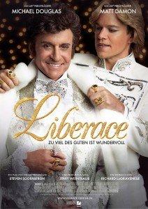 "[BAYERN] Komplett kostenlos ins Kino zu ""Liberace"""