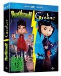 Coraline & Paranorman 3D-Boxset (Limitiert / Exklusiv bei Amazon.de) [3D Blu-ray] für 16,97€