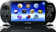Playstation Vita Wifi [Amazon WHD] **UPDATE** Preis gesenkt!