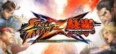 [Steam] Street Fighter x Tekken