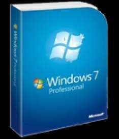 Windows 7 PROFESSIONAL OEM inkl. SP1 DVD 32 / 64 BIT DEUTSCH Multilingual @rakuten.de (stadlergroup) zu 28,90€ +Boni 2,50€ Superpunkte