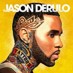 Jason Derulo - Tattoos (2013) MP3 Download für nur 5€ [Amazon]