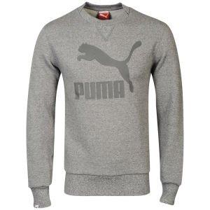 Puma Sweatshirt  in grau