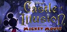 [Steam] Castle of Illusion @ Nuuvem