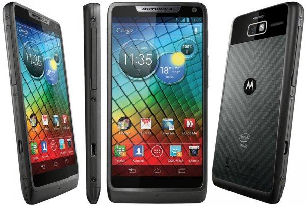 Update: Sparhandy:  Motorola RAZR i für 159€ Nur ein Vertrag! 50Min/50SMS frei im Monat.