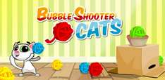 [ANDROID] Bubble Shooter Cats