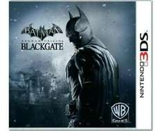 Batman: Arkham Origins - Blackgate [3DS] für 27€ @SMDV