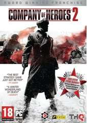 Company of Heroes 2 [STEAM] für 18,75€ @Gamefly