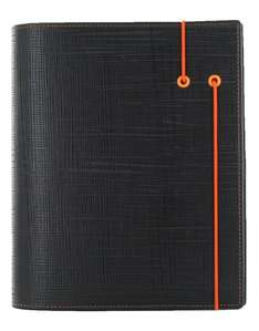 Filofax Terminplaner 'Apex' A5 in Schwarz für 30€ @Amazon.uk