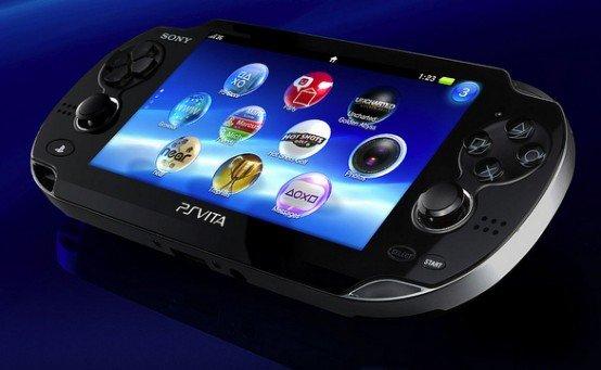 Playstation Vita Wifi [Amazon WHD - Wie neu]