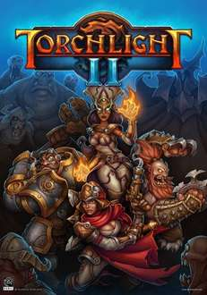 [Steam] Torchlight II Birthday Sale