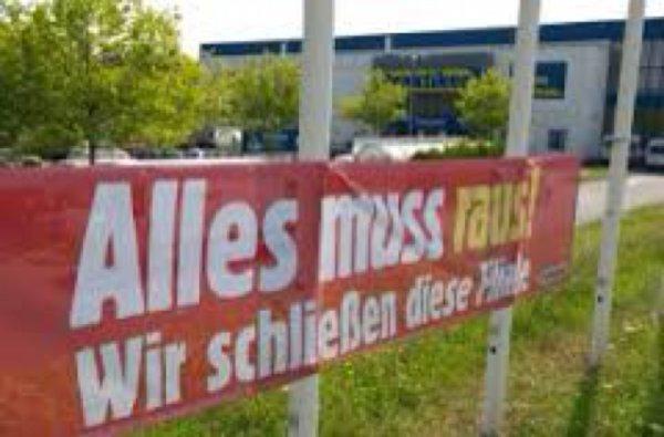 [lokal ?Köln-porz] bis zu 70% Rabatt Ausverkauf Praktiker