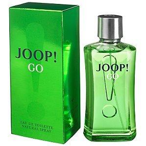 JOOP GO Eau De Toilette 100 ml für 28,90Euro