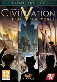 Civilization 5 - Brave New World für 6,68€