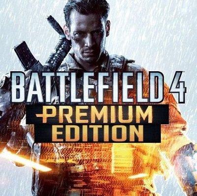 Battlefield 4 Premium Edition für 78,99 €