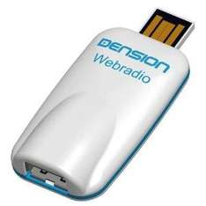 Dension Webradio USB-Stick nur 75€