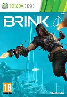 Brink (XBox 360) - 19 Euro ohne MM/Amazon Aktion - Saturn Stuttgart