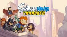 [Steam] Scribblenauts Unmasked: A DC Comics Adventure @ GMG