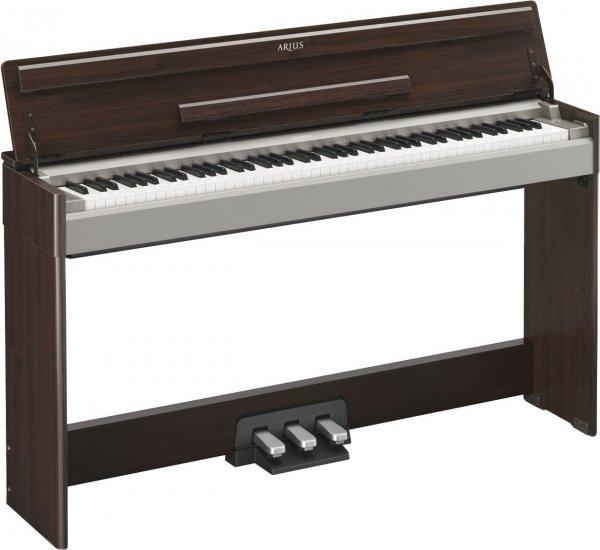 Amazon: Yamaha YDP-S31 Digital Piano für 606,10 € inkl. Versand  - Ersparnis: 192,90 €