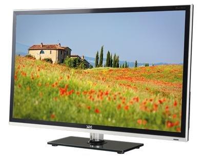 SEG Sydney 80cm Full HD LED Fernseher DVB-T/C/S Energieeffizienzklasse A Slim