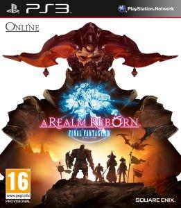 (UK) Final Fantasy XIV- Final Fantasy XIV - A Realm Reborn [PS3] für 20,81€ @ Zavvi