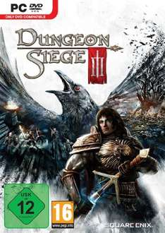 [Steam] Dungeon Siege III für 3.74€ @ GMG