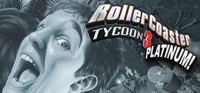 [Steam]RollerCoaster Tycoon® 3: Platinum @ Steam -80% = 3,79€
