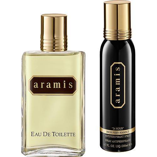 Aramis Classic Geschenkset, EDT 60ml & Deo Spray 200ml für 29€ versandkostenfrei - nur noch heute