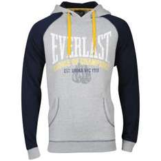 "(UK) Everlast Pullover ""Brushback Sweatshirt"" für 11.85€ @ Zavvi"
