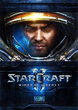 [PC] Starcraft 2 - Wings of Liberty [deutsch]